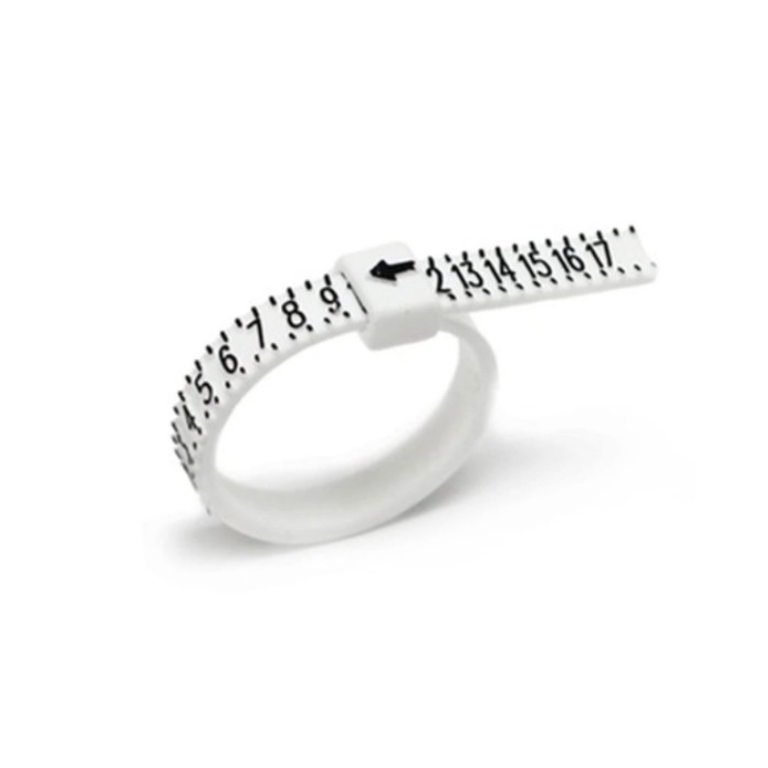The Best Way To Find Your Ring Size
