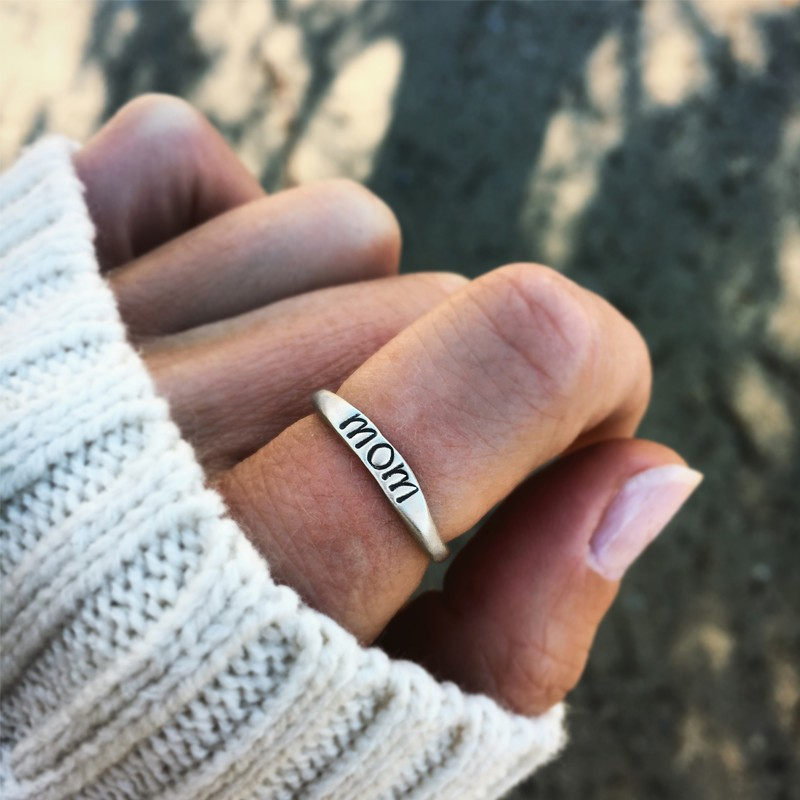 Personalized Jewelry - Slate & Tell