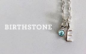 Personlaized Birthstone