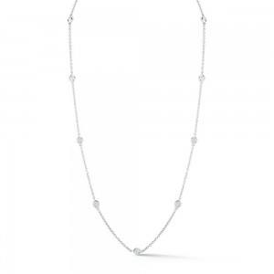 By The Yard Necklace