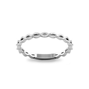 Twine Ring