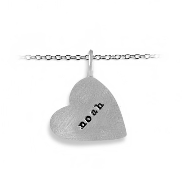 Personalized Large Heart Slate Spd112 20 14plyg