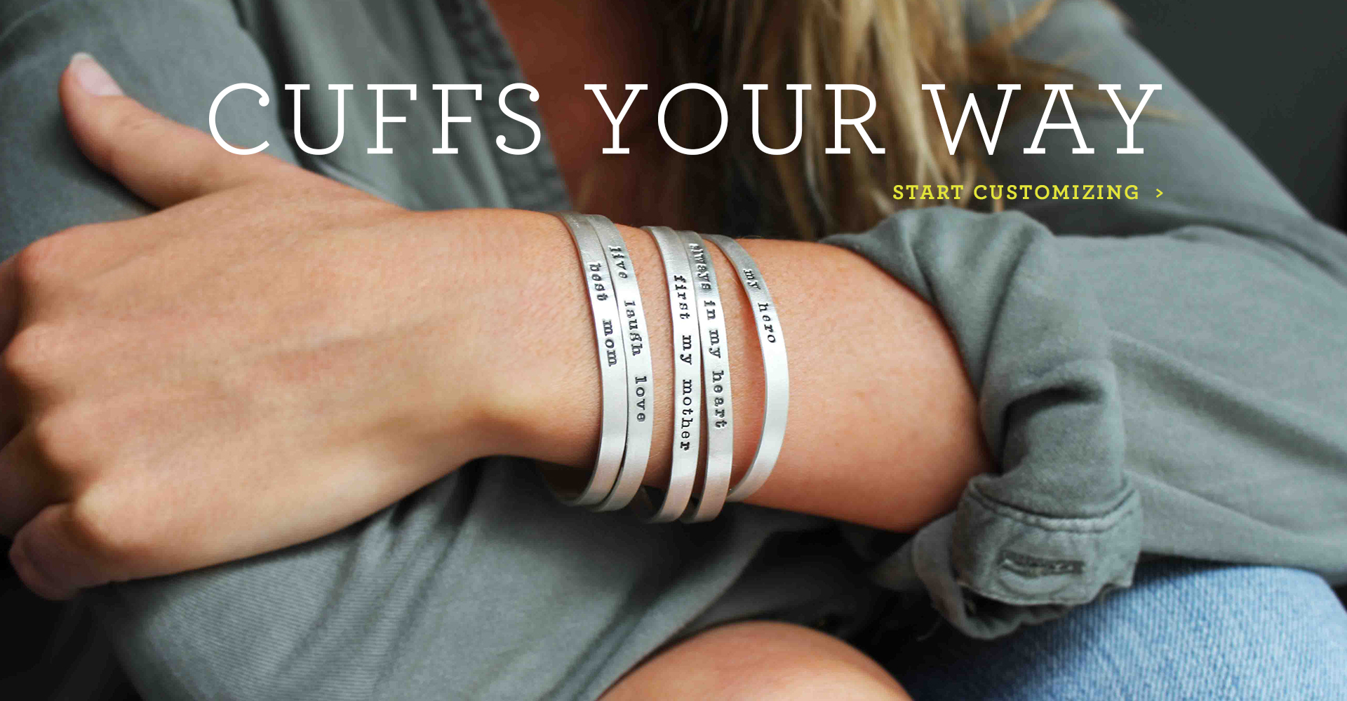 Cuffs Your Way