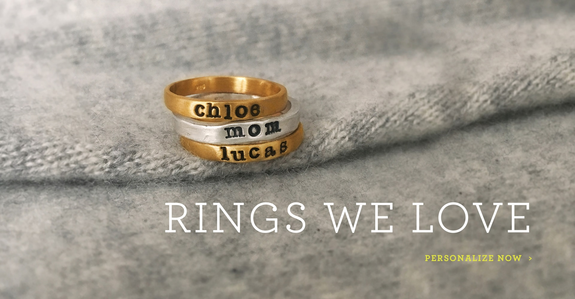 Rings We Love