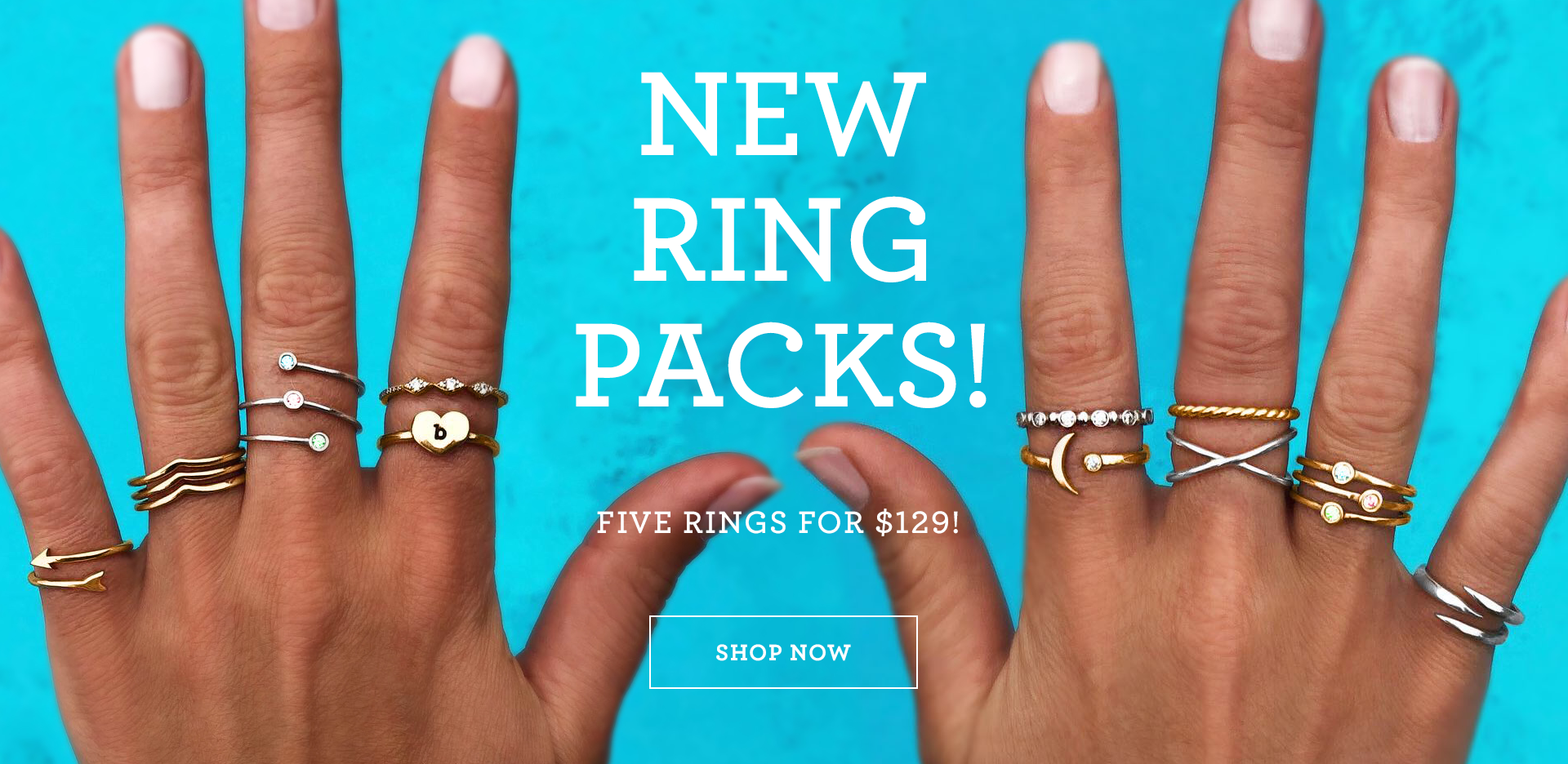 Ring Packs