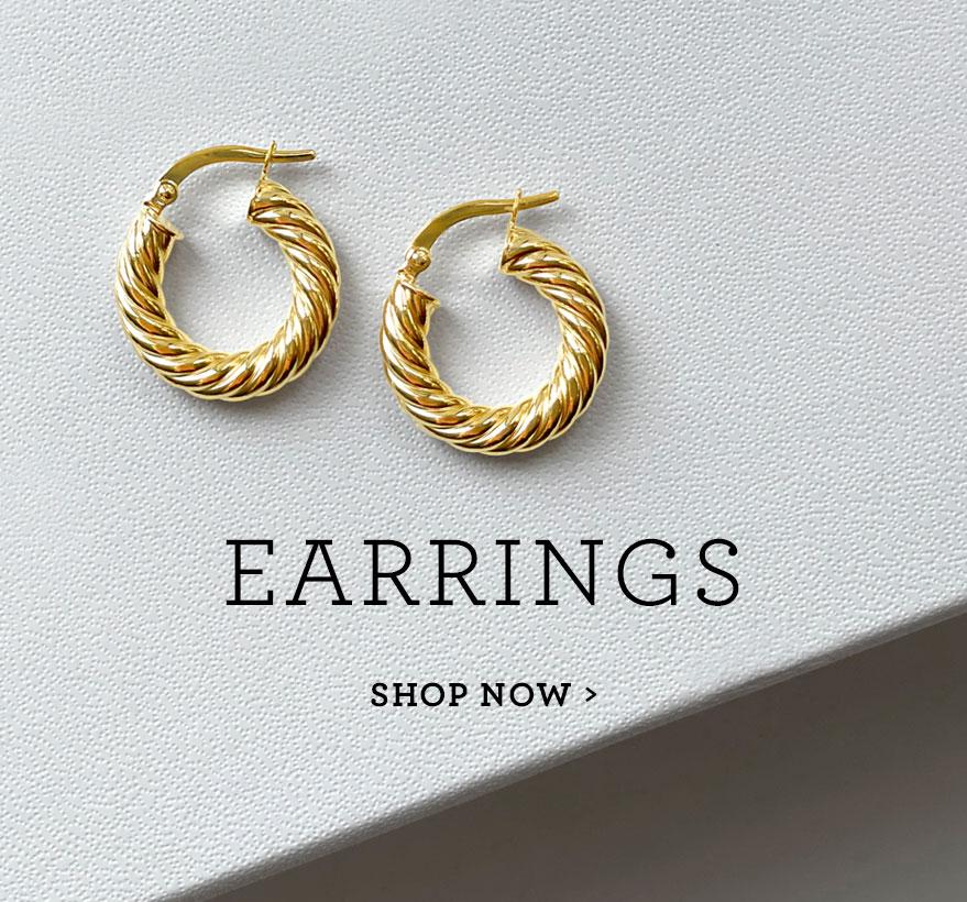 Earrings Styles