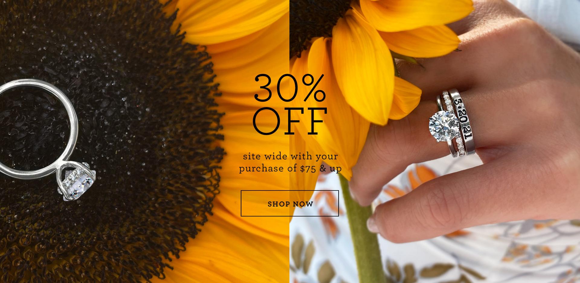 Fall Sale 30% Off